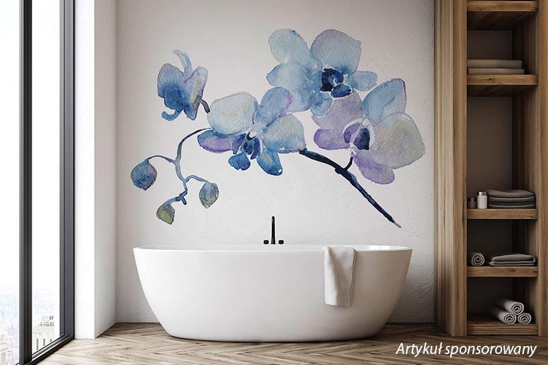 Naklejki Z Kwiatami Czyli Prawdziwy Bukiet Dekoracyjnych Mozliwosci